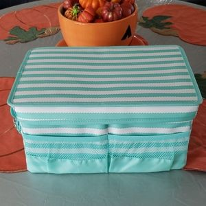 Thirty-One Flip Top Organizing Bin